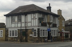 The usual starting point for an Otley Run is Woodies in Far Headingley. Until the 1980s it was named The Woodman. It is popular with staff and students from Leeds Beckett University, whose Headingley Campus is nearby.