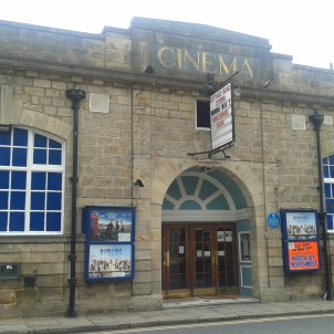 The Cottage Road cinema, just off Otley Road, is the oldest continually operating cinema in Leeds. It originally opened as the Headingley Picture House in 1912.