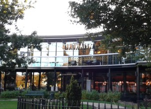 Arc, which rebranded as Manahatta in 2018, caused controversy when it opened in 2000, on the site of the former Lounge Cinema. It was the first venue in the portfolio of local chain Arc Inspirations.