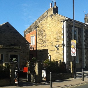 As well as being an Otley Run pub, The Skyrack is a popular place to watch sport on television. At one time it was said to have the highest turnover of any pub in England.