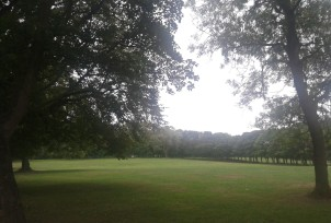 Woodhouse Moor is one of the largest public parks in Leeds. It is the venue for events including the annual Unity Day community festival, and a weekly Parkrun.